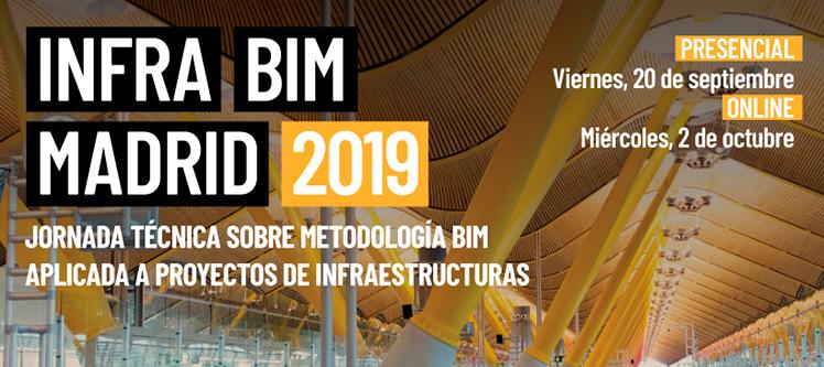 INFRA BIM 2019